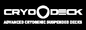 Cryodeck_Logo_white